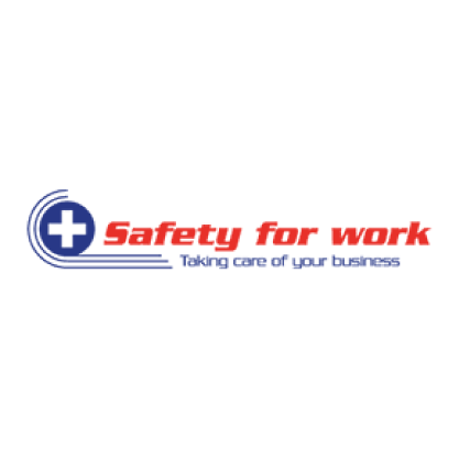 Safety for Work Logo